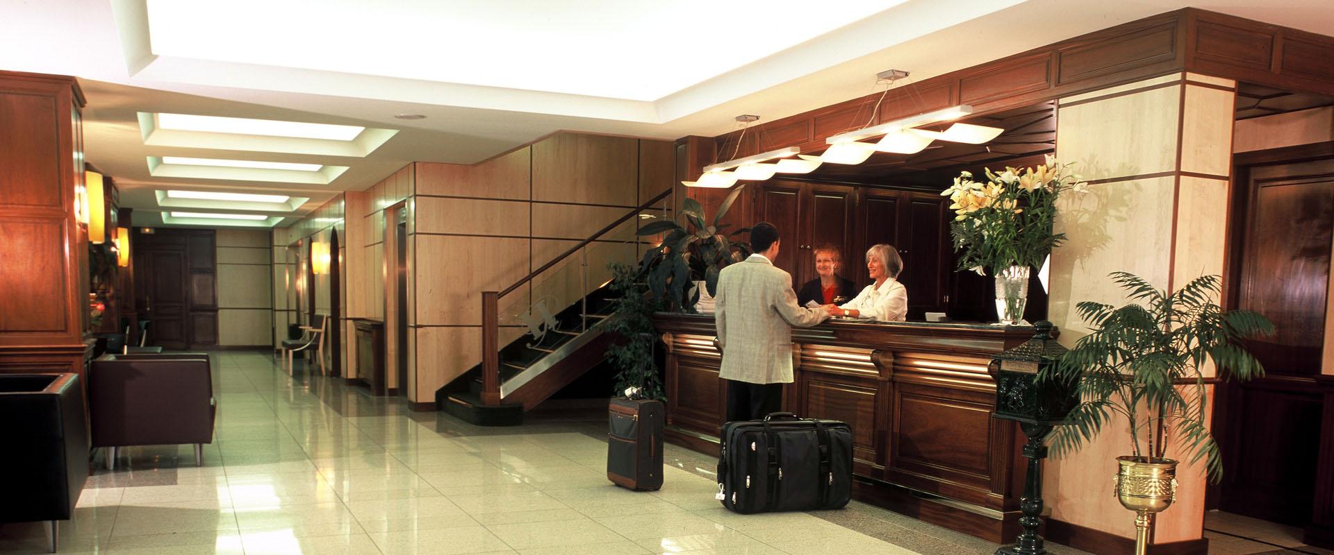 Hotel Lourdes 3 etoiles