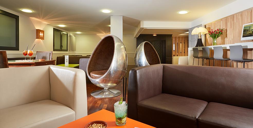 hotel roissy lourdes Frankrijk Kamer voor vier personen familekamers