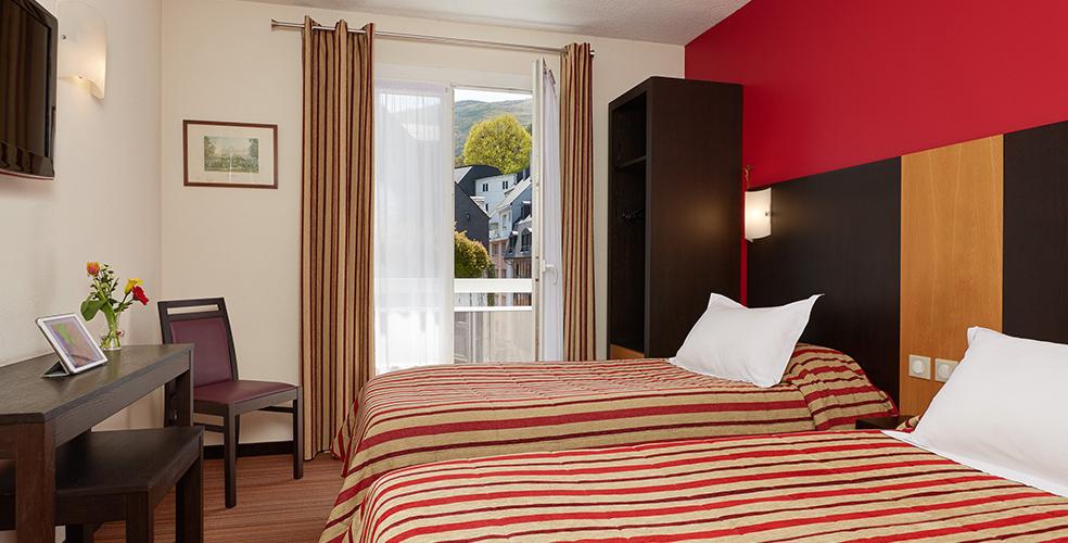 hotel lourdes 4 estrellas francia santuario