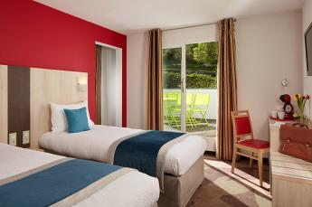 Hotel Lourdes 4 stelle vicino al santuario