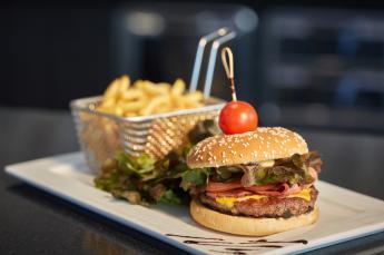 Burger a la carta