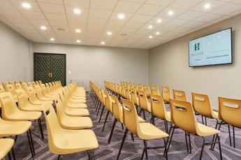 Salle de conférence et de projection