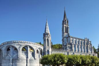 Hotel Roissy Lourdes proche des sanctuaires