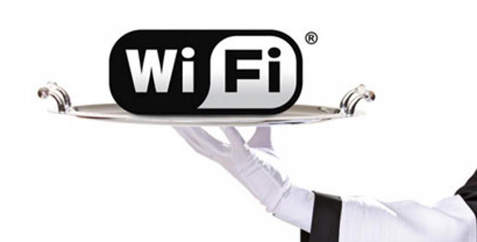 hotel Lourdes wifi gratuit