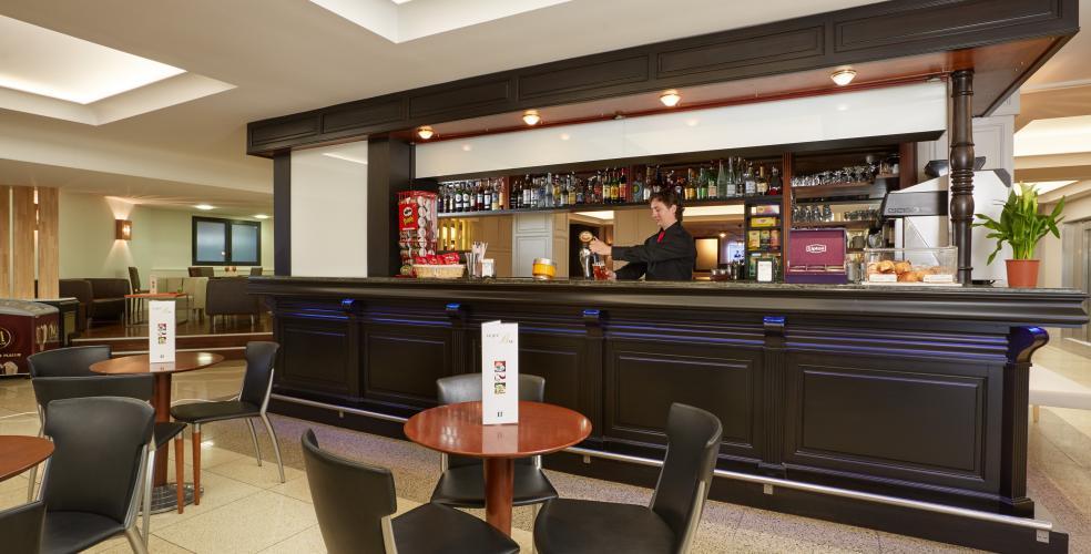 Hotel Lourdes proche sanctuaires Jet bar