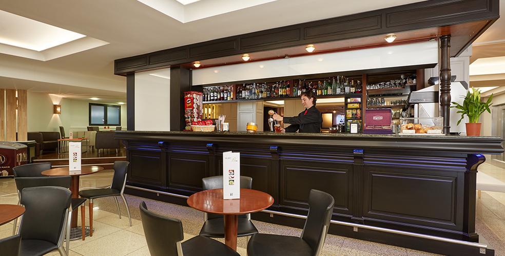 Hotel Lourdes vicino al santuario Jet bar