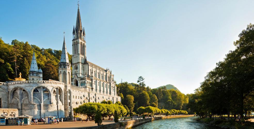 Hotel Lourdes proche des Sanctuaires
